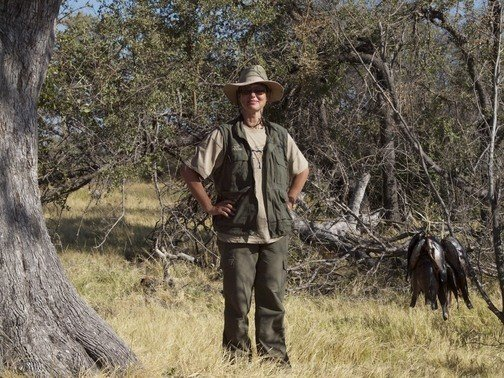 Okavango Delta Safari. Mokoro trips Okavango Delta Camping and Accommodation Advice.