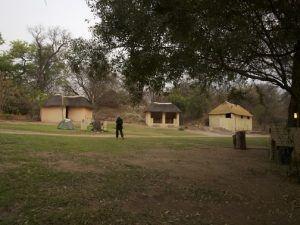 Camping Rainbow River Lodge. namibia safari selbstfahrer.