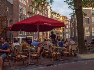 Städtereise Amsterdam Tipps: Essen gehen, Amsterdam