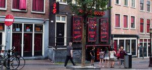 rotlichtviertel amsterdam tipps mit Amsterdam Rotlichtviertel Adresse