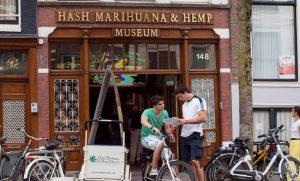 Bester Reiseführer: Amsterdam Blog Tipps,