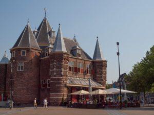 Was machen in Amsterdam? Tipps Blog mit Sehenswürdigkeiten Amsterdam Karte