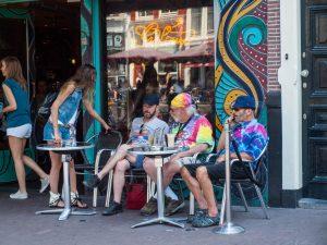 Essen gehen, Amsterdam Tipps für Besucher