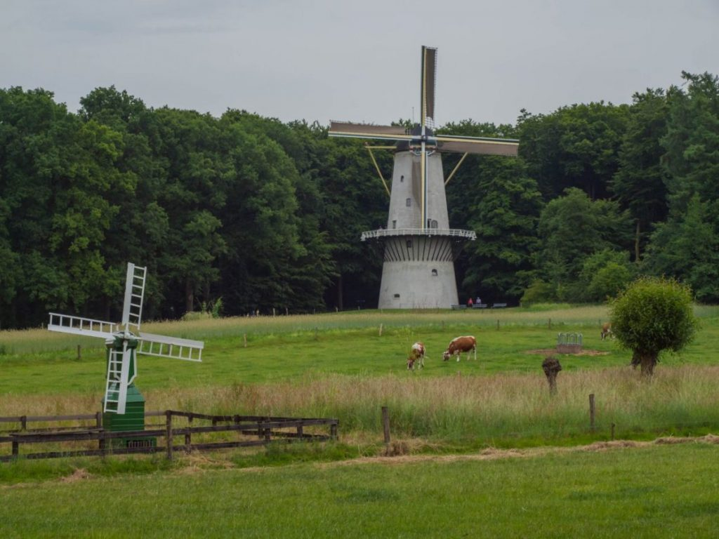The Netherlands Open Air Museum, Arnhem
