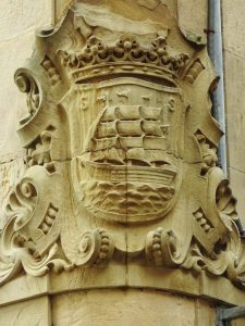 History of San Sebastián