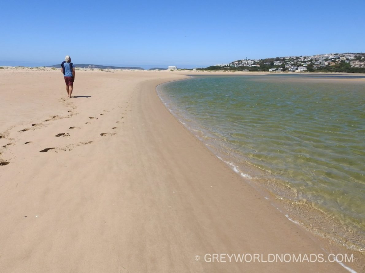 Plettenberg Bay, Western Cape, South Africa, Living in South Africa