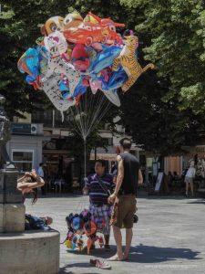 Center Granada Spain - Things To Do