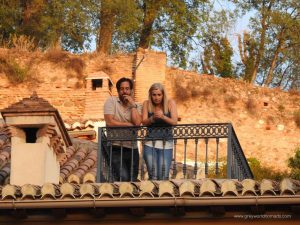One Day In Granada Spain - Things To Do