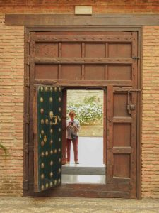 Visiting Granada Spain - Alhambra