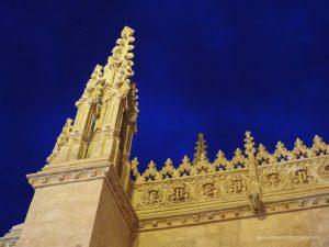 Cathedral, Granada, Spain