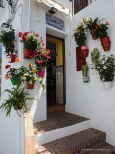 frigiliana andalusia. best villages in andalucia.