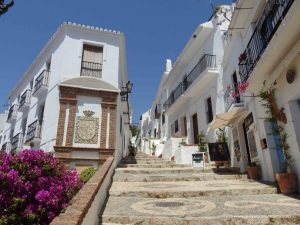 best white villages in andalucia. white villages of andalusia.