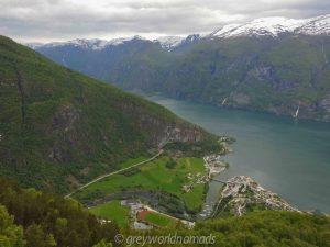scandinavian road trip. norway road trip itinerary.