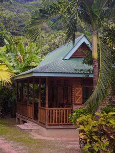 Urlaub Seychellen, Bois d'Amour