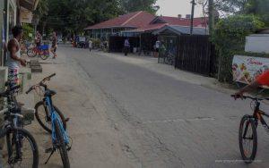 Fahrradverleih La Digue