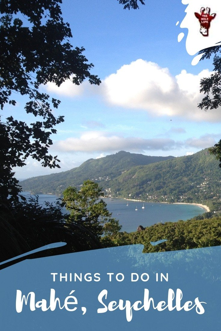 Things to do in Mahé, Seychelles
