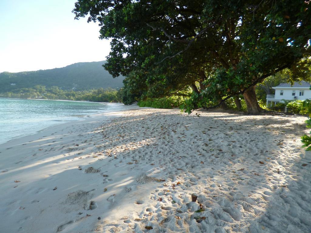 Villa Mimi Beau Vallon Mahe Seychelles
