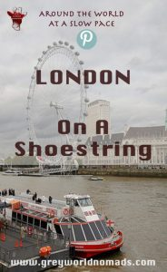 We put some travel hacks together and tips of exciting activities in London. Learn how to visit London on a budget and safe money without missing out.