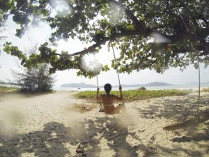Phuket or Koh Samui for Families with Kids?