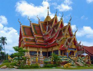 Holidays For Grown-Ups, Phuket