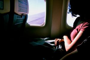 Long haul flight tips from the best time to purchase flights, best check in time, what to take on long haul flights to in flight travel essentials.