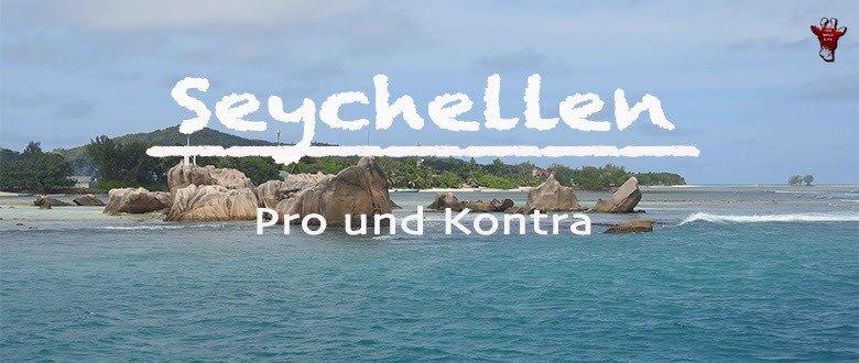 Seychellen Ferien