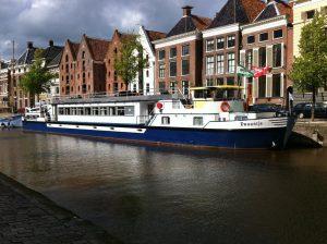Amsterdam 1 Tag