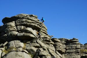What to do in Dartmoor National Park.