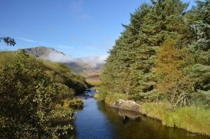 Visit Snowdonia National Park on your UK self-drive tours.