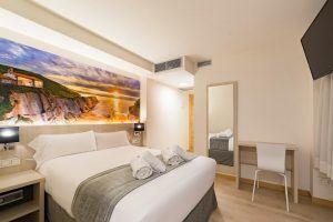 Atotxa Rooms, Donostia, Spain