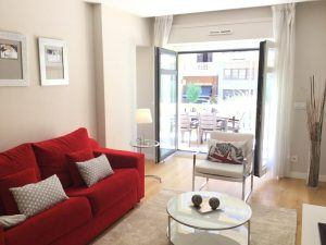 Zurriola Suites by Forever Apartments, San Sebastiàn, Spain