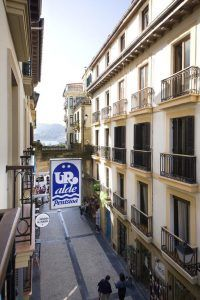 Pension Uralde, San Sebastiàn, Spain