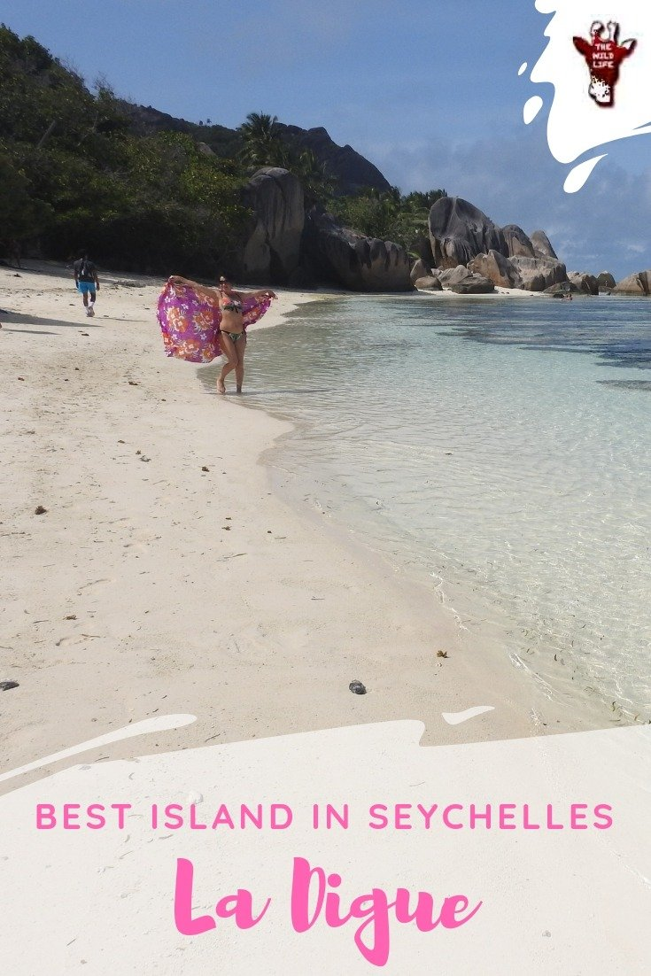 Best Island In Seychelles La Digue - la digue seychelles travel- la digue seychelles islands - la digue seychelles hotels - la digue seychelles beaches