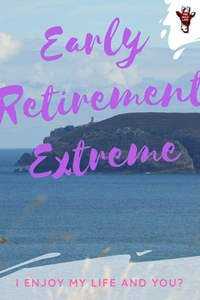 Do you dream of early retirement? Extreme happyness? At what age can you retire? I enjoy my life and travel, so do many others. Real retirement stories | I enjoy my life - early retirement extreme frugal living - early retirement tips - early retirement planning - retirement travel ideas - retirement travel theme - retire and travel - retire early tips personal finance - retire early tips retirement - retire early tips investing - retire early tips debt free - retire early how to - retire early financial independence