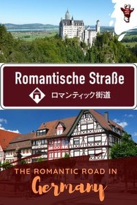 The romantic road Germany itinerary leads to medieval towns and fairytale castles. Read the in and outs for this self-drive castle road in Germany: romantic road germany itinerary - romantic road germany map - romantic road germany fairy tales - romantische strasse deutschland - romantische strasse camping - omantische straße deutschland - rothenburg ob der tauber things to do