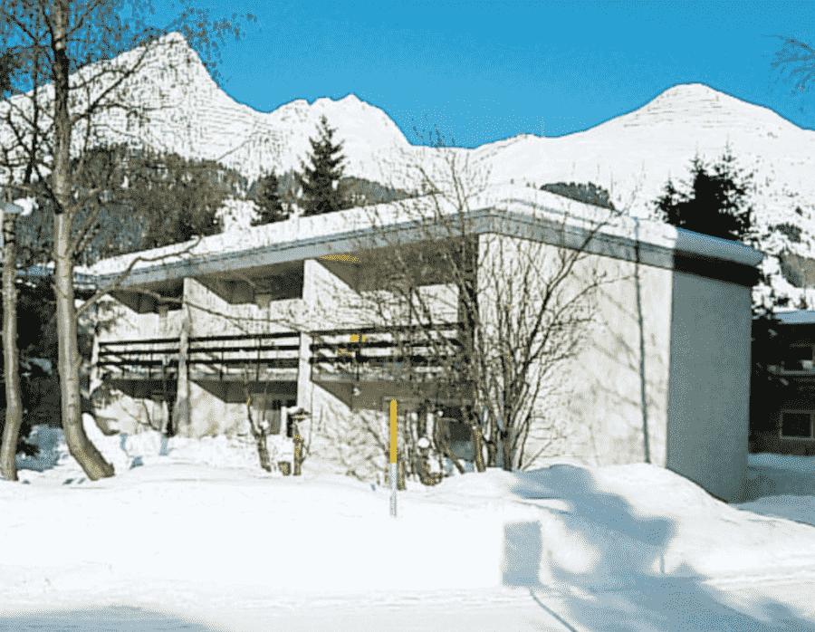 Ferienwohnung Davos