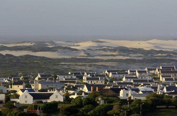BlueSky Arniston Guest House Weekend Getaways Cape Town