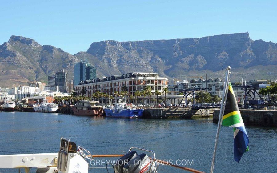Weekend Getaways Cape Town