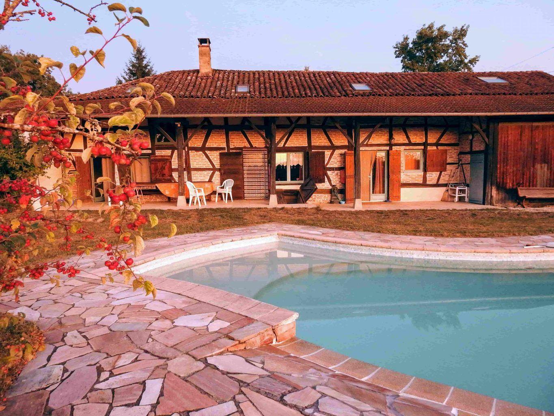 Vente Maison Bourgogne